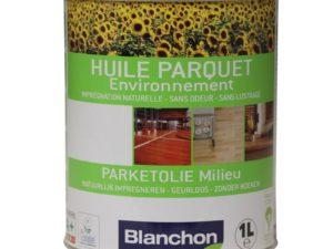 Huile Parquet Environnement 1L - Blanchon