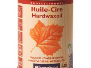 Huile-Cire 0,25L - Blanchon