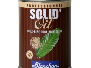 SOLID'OIL™ 1L - Blanchon