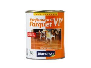 """Vitrificateur Parquet """"VP"""" 1L - Blanchon"""