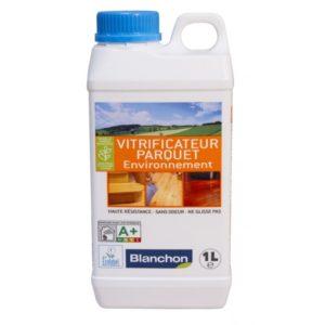 Vitrificateur Parquet Environnement 1L - Blanchon