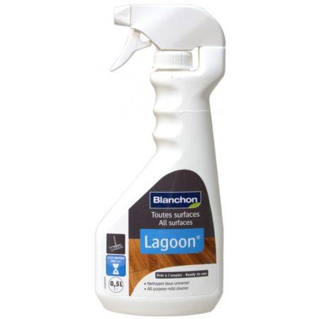 Lagoon® vaporisateur 0.5L - Blanchon