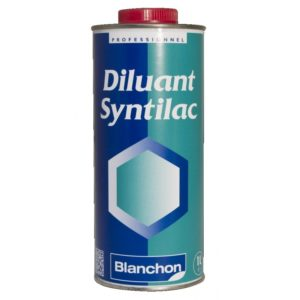 Diluant SYNTILAC - Blanchon
