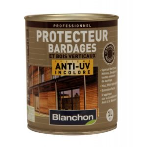 Protecteur Bardages Anti-UV 1L - Blanchon