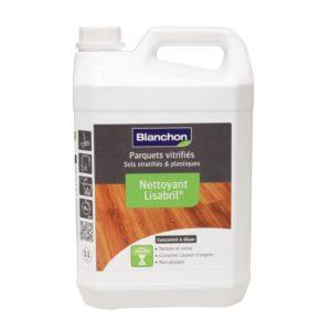 Nettoyant Protecteur Parquets - Lisabril® 5L - Blanchon