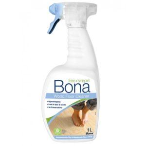 Recharge nettoyant parquet BONA 2.5 litres