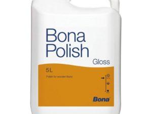 BONA POLISH Gloss - Brillant - 5 L